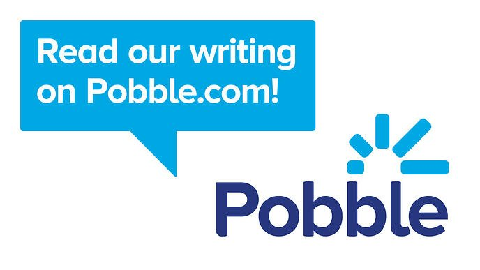 Read our writing on Pobble-1